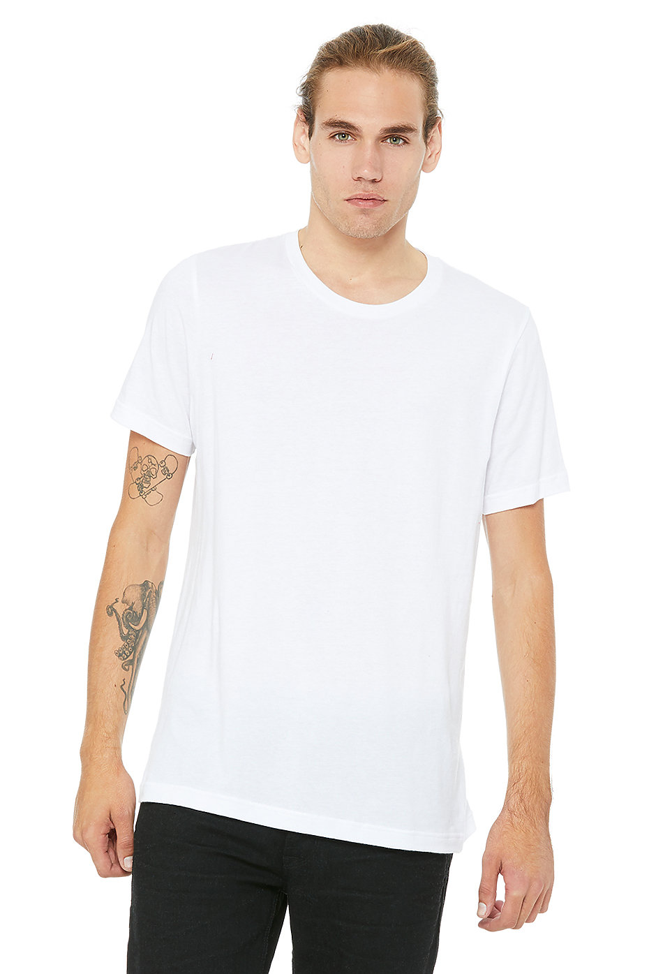 4070ec3fd0c1 Jersey T Shirt | Wholesale Blank T Shirts | Unisex Short Sleeve T ...