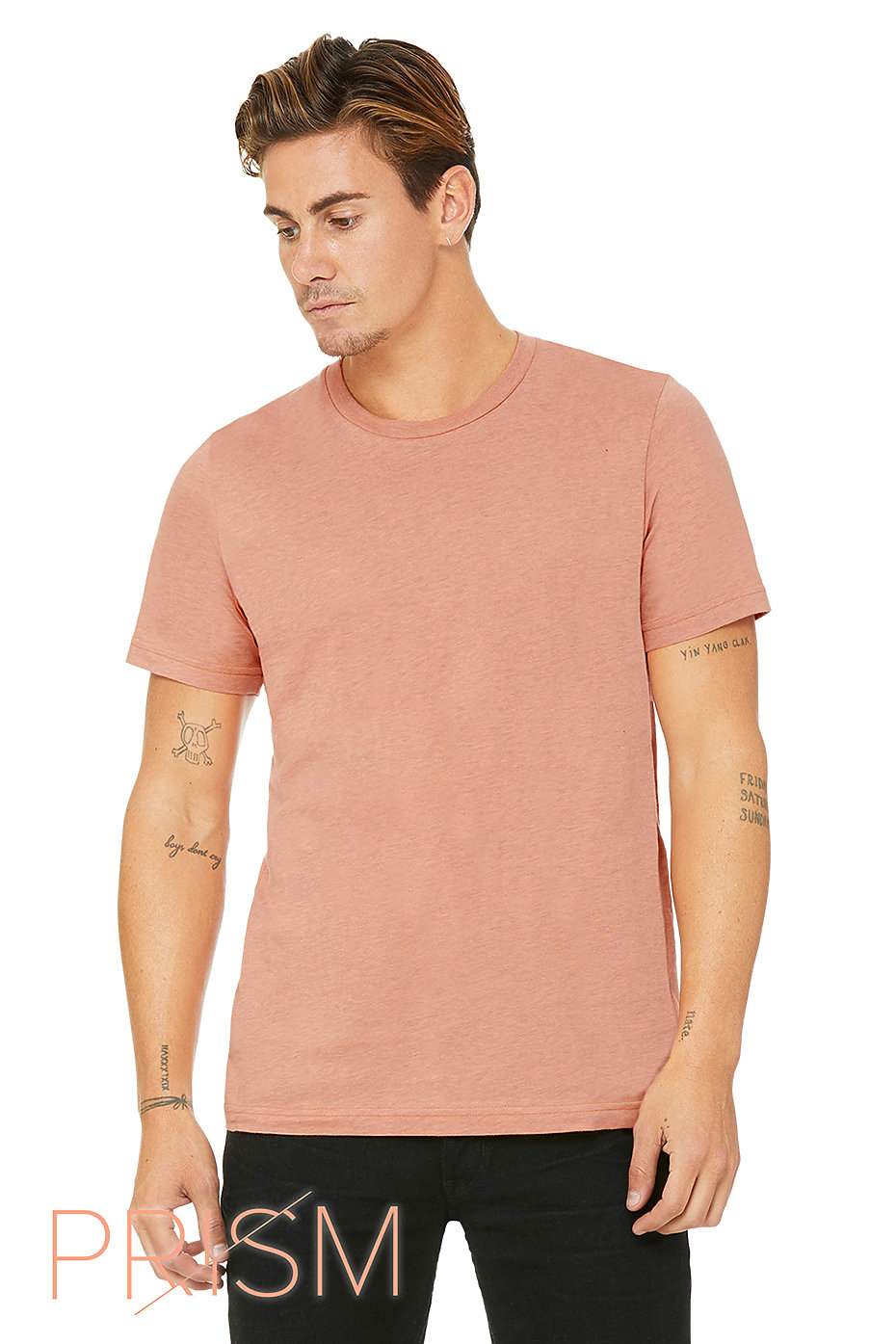 Bella Canvas 3001 UNISEX JERSEY SHORT SLEEVE TEE NWOT FIRST QUALITY