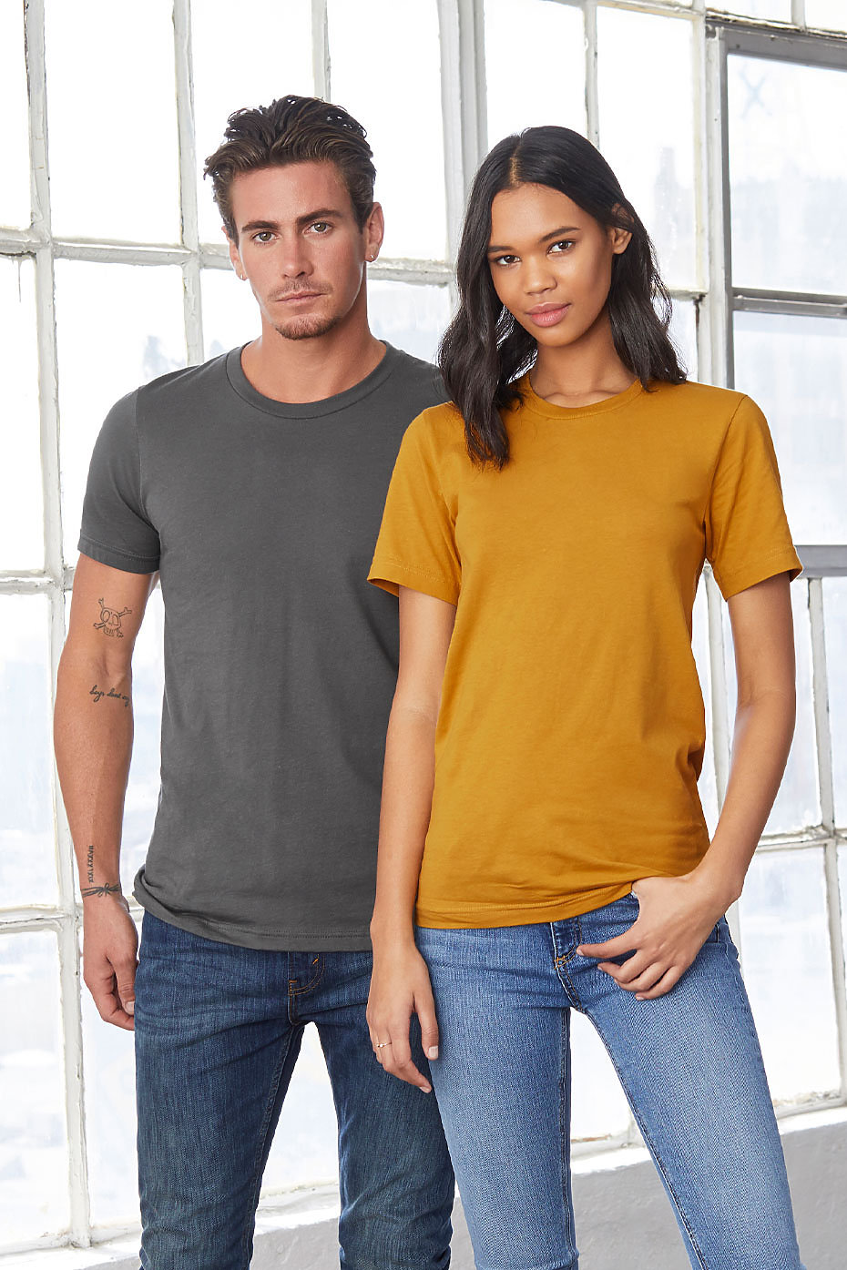 2c651562 Jersey T Shirt | Wholesale Blank T Shirts | Unisex Short Sleeve T ...