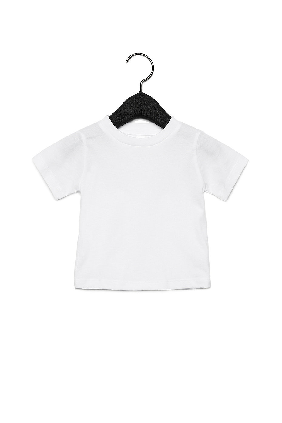 Canvas Toddler Jersey Short Sleeve T-Shirt Bella