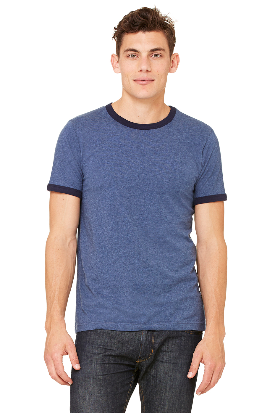 Find great deals on eBay for mens ringer tees. Shop with confidence.