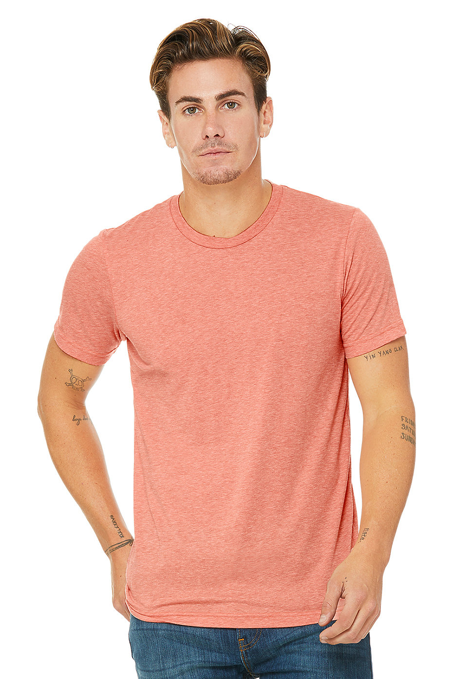 Quality wholesale blank t-shirts and apparel at competitive prices. Blank T-shirts, tank tops, dresses and clothing for Juniors, ladies, men, youth and girls.