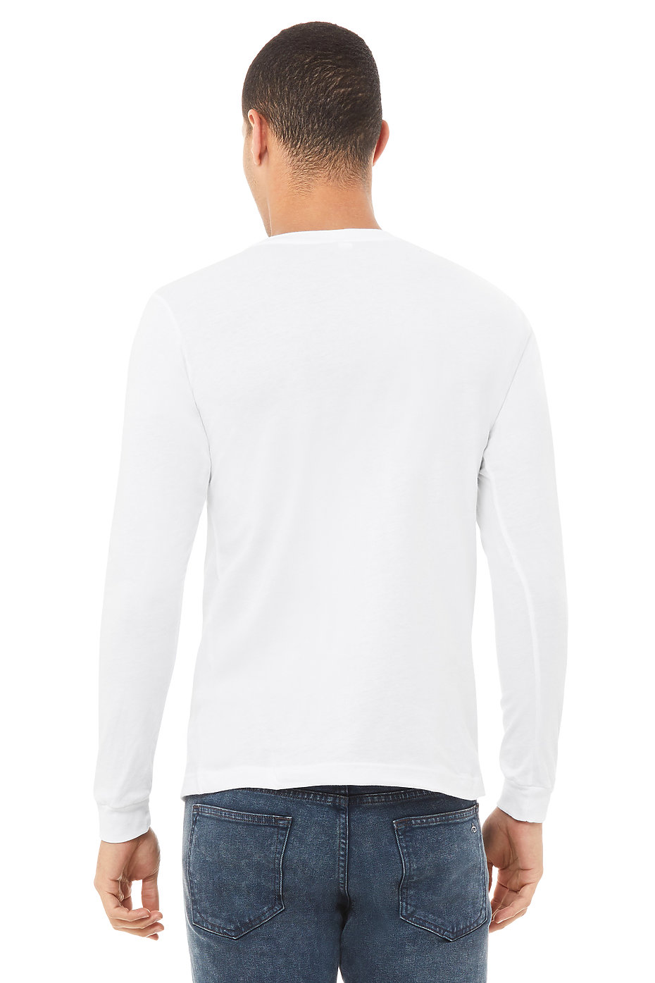 Bella+Canvas 3501 Unisex Jersey Long Sleeve Tee Tshirt Color Chart Bella Canvas 3501 Adult Long Sleeve Tee Color Chart Digital PNG