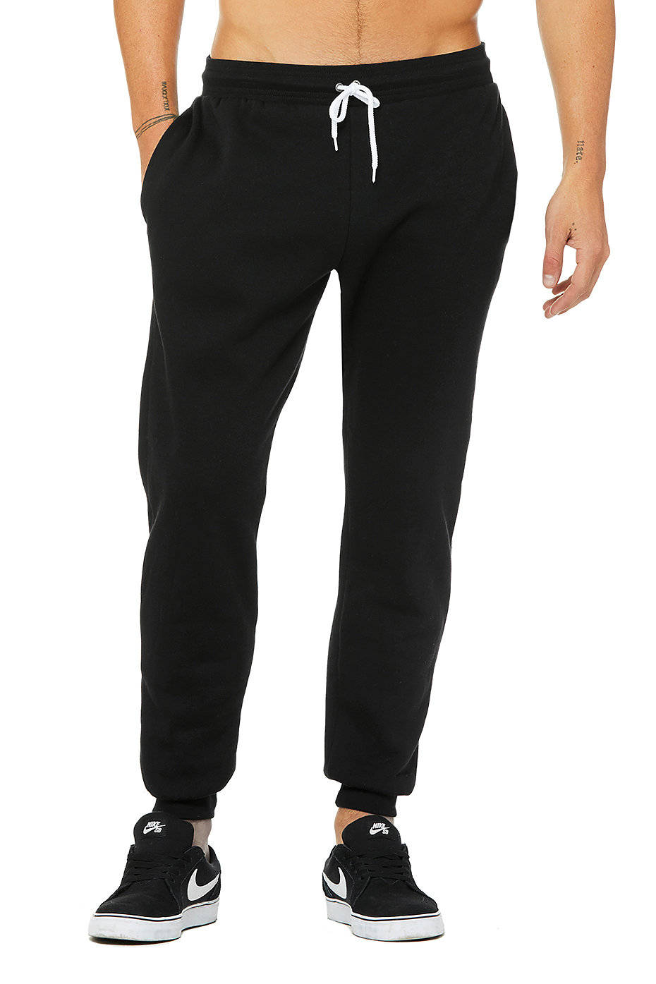 Men's Joggers. Made for more than just jogging, you're going to love Tillys' selection of men's joggers & sweatpants. Men's joggers are the perfect way to make casual comfort possible. More than just a regular pair of sweatpants, joggers for men look cool, keep you warm, and feel great.
