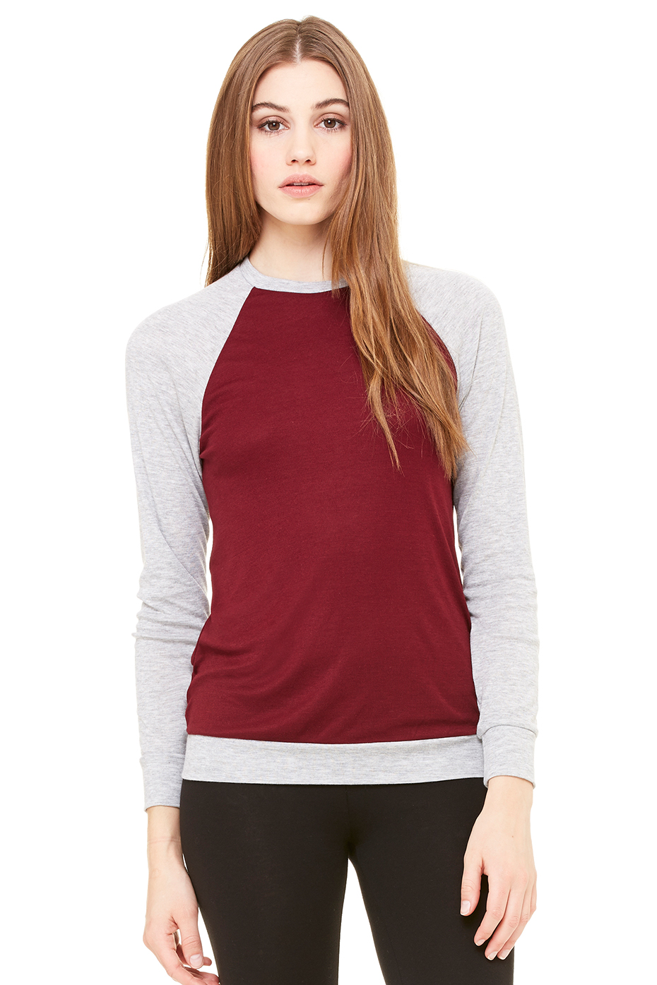Unisex Lightweight Sweater | Bella-Canvas