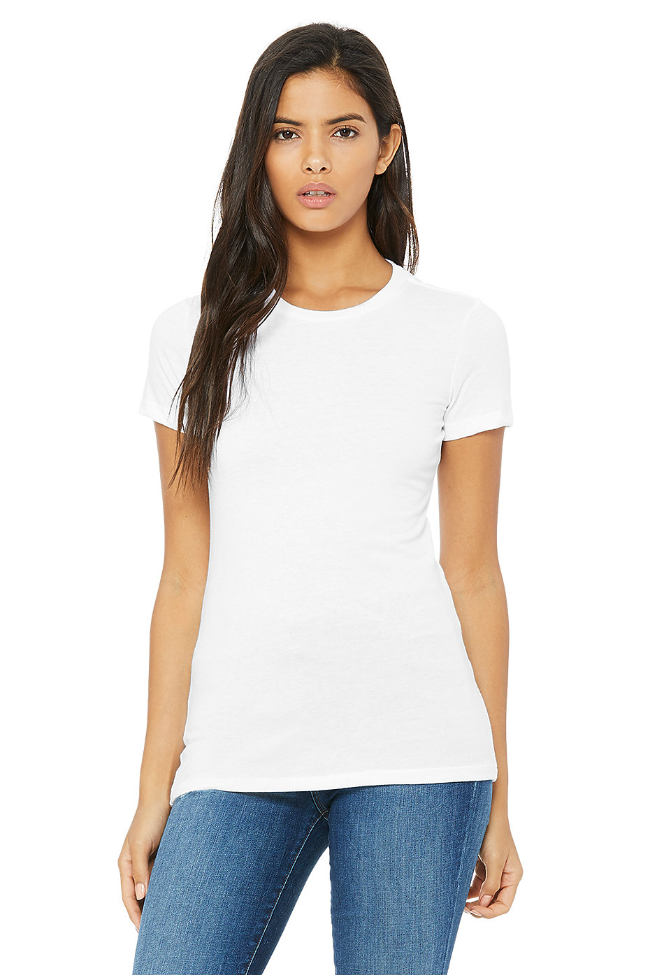 Wholesale Tee Shirts | Bulk, Plain Blank T Shirts | Womens