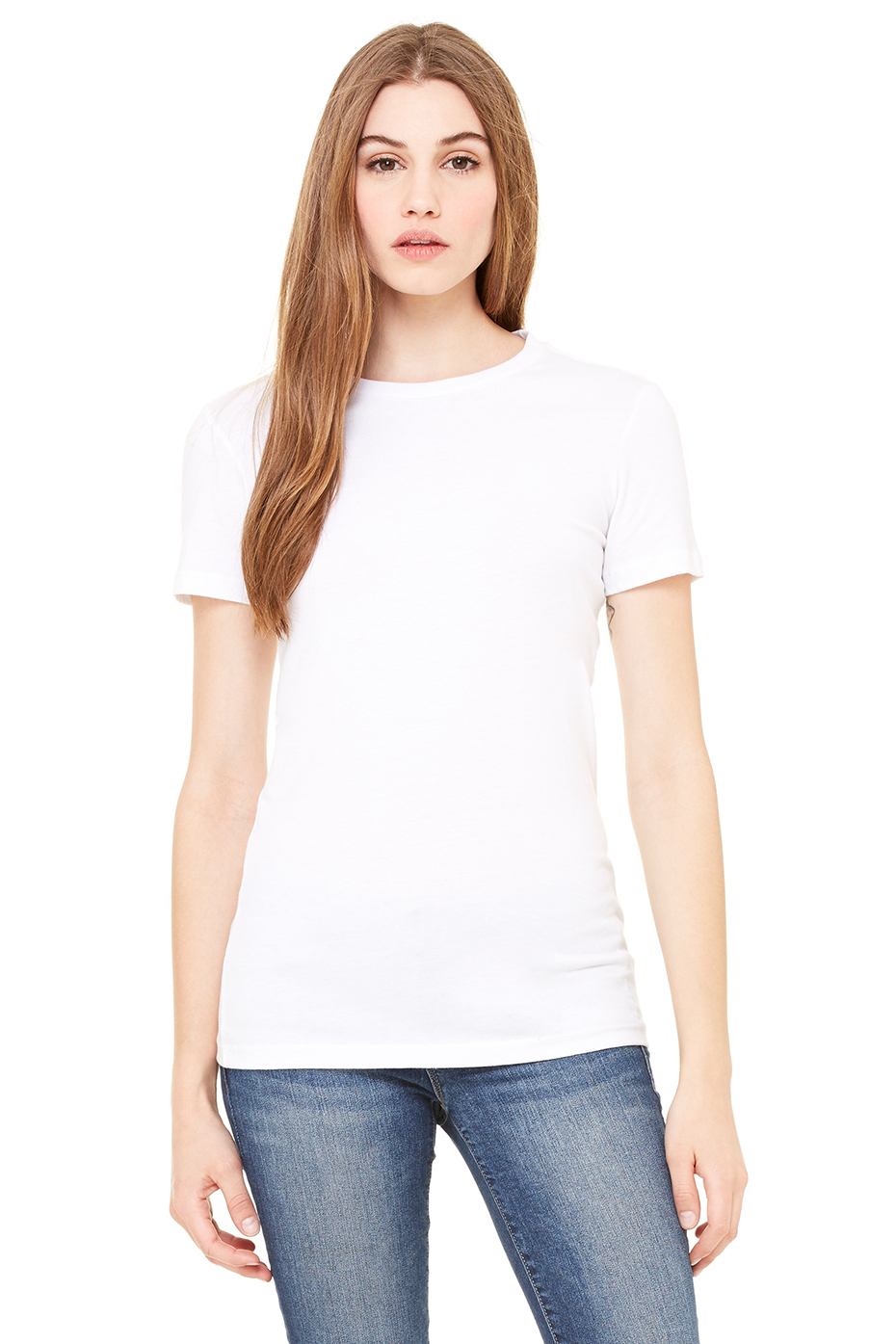 2472ce507fbc Wholesale Tee Shirts | Bulk, Plain Blank T Shirts | Womens Wholesale ...