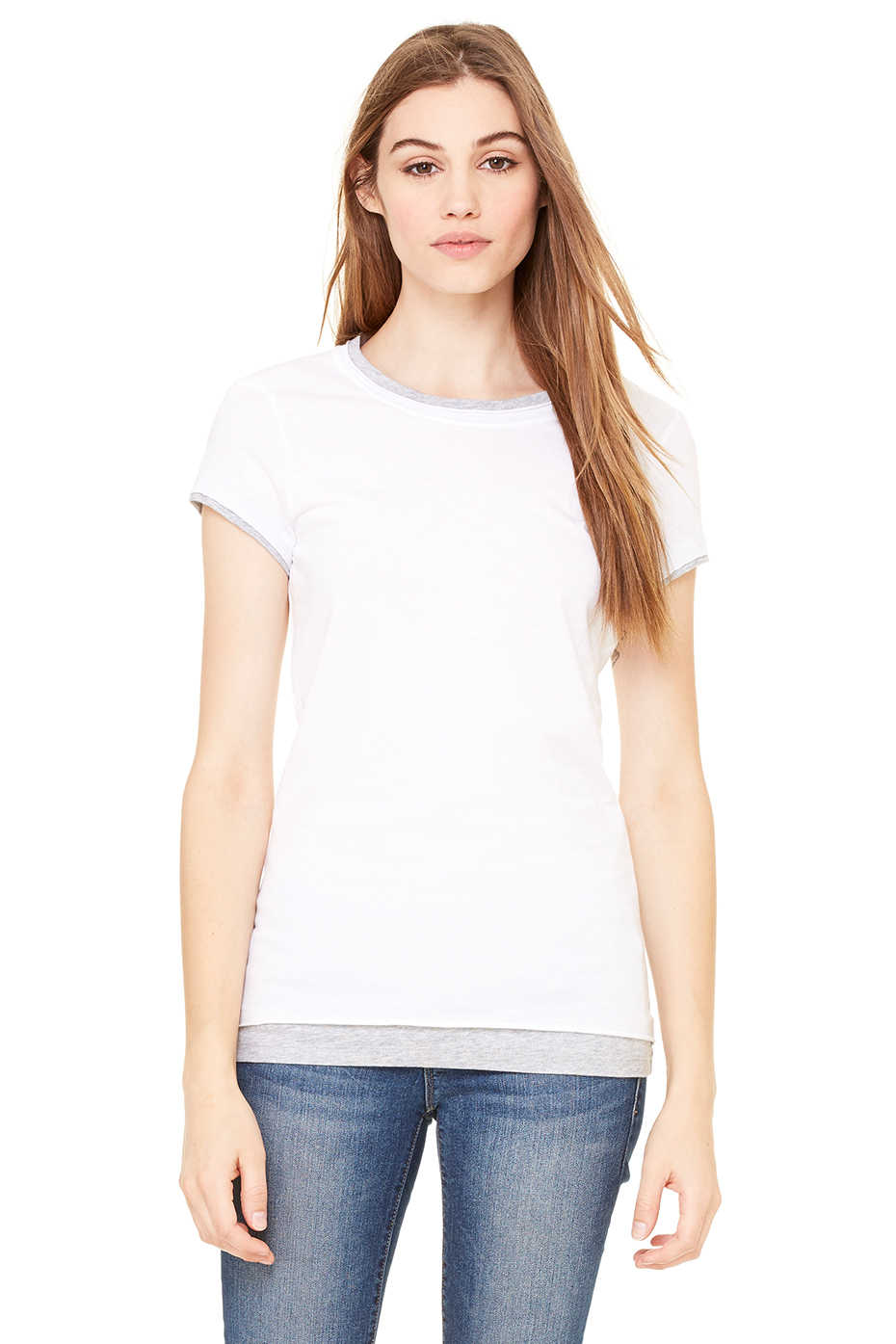 6d624708 Womens Jersey T Shirts | Sheer Tops | Wholesale Womens Clothing ...