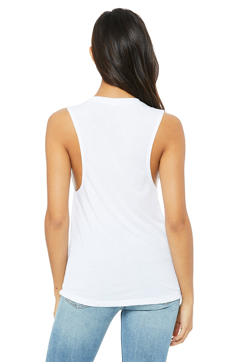 1f28380432 Racerback Tank Top | Scoop Neck Tank Top | Wholesale Womens Clothing ...