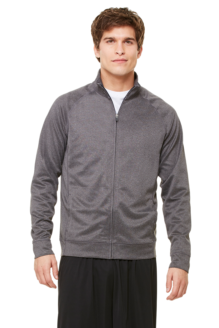 All Sport Men's Lightweight Jacket | Bella-Canvas