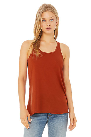 701723acde99a5 More colors · 6682 Women s Racerback Cropped Tank · Women