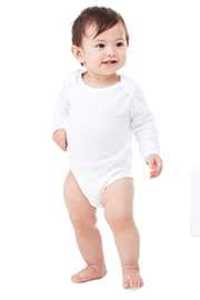 Baby Long Sleeve Thermal One Piece