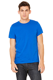 Unisex Made in the USA Jersey Short Sleeve Tee