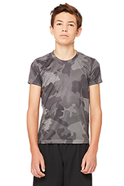 All Sport Youth Short Sleeve Tee